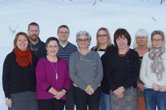 Program Committee NFCC 2013